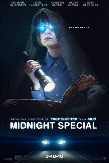 Premium Energy Midnight special - Fuga nella notte -