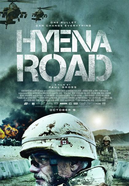 Trailer Hyena Road