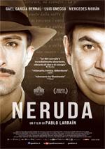 Trailer Neruda