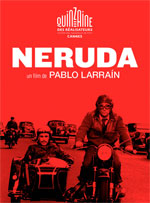 Poster Neruda  n. 1