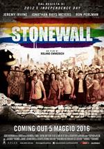 Trailer Stonewall