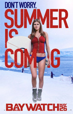 Poster Baywatch  n. 2