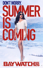 Poster Baywatch  n. 4