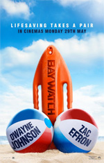 Poster Baywatch  n. 8