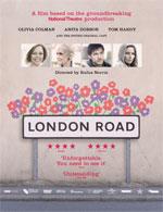 Trailer London Road