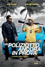 Poster Un poliziotto ancora in prova  n. 0