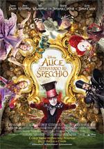Poster Alice attraverso lo specchio  n. 0