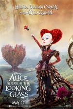 Poster Alice attraverso lo specchio  n. 9