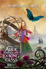 Poster Alice attraverso lo specchio  n. 10