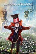 Poster Alice attraverso lo specchio  n. 11