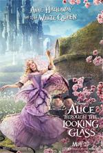 Poster Alice attraverso lo specchio  n. 12