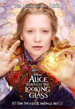 Poster Alice attraverso lo specchio  n. 3