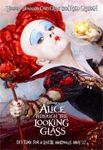 Poster Alice attraverso lo specchio  n. 4