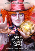 Poster Alice attraverso lo specchio  n. 5