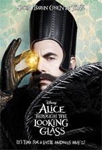 Poster Alice attraverso lo specchio  n. 6