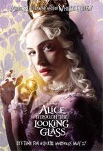 Poster Alice attraverso lo specchio  n. 7