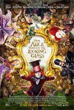 Poster Alice attraverso lo specchio  n. 8