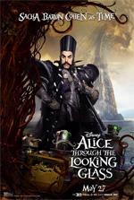 Poster Alice attraverso lo specchio  n. 13