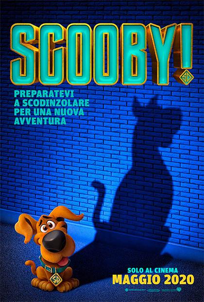 Trailer Scooby!