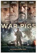 Trailer War Pigs