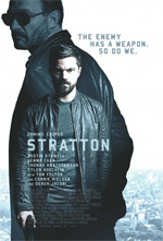 Trailer Stratton