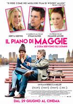 Trailer Il piano di Maggie - A cosa servono gli uomini