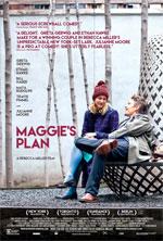 Poster Il piano di Maggie - A cosa servono gli uomini  n. 1