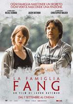Trailer La famiglia Fang