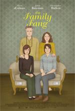 Poster La famiglia Fang  n. 2