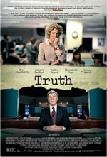 Poster Truth - Il prezzo della verità  n. 1
