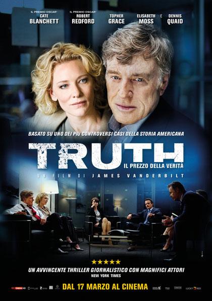 Trailer Truth - Il prezzo della verità
