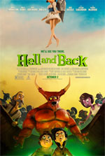 Trailer Hell & Back