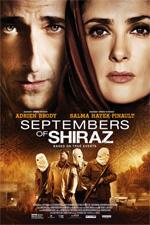 Trailer Shiraz - La Città delle Rose
