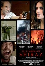 Poster Shiraz - La Città delle Rose  n. 1