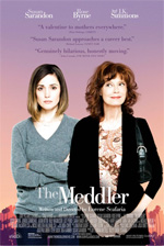 Trailer The Meddler