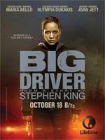 Poster Big Driver  n. 0