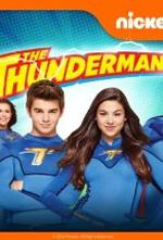 Locandina I Thunderman