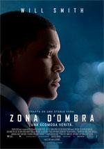 Trailer Zona d'ombra - Una scomoda verità