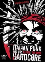 Italian Punk Hardcore 1980-1989