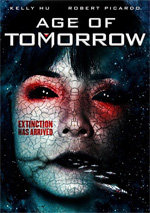 Poster Age of Tomorrow  n. 0