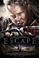 Locandina Escape