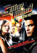 Starship Troopers 3. L'arma segreta