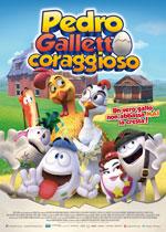 Trailer Pedro - Galletto coraggioso