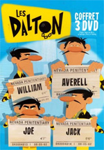 Locandina I Dalton