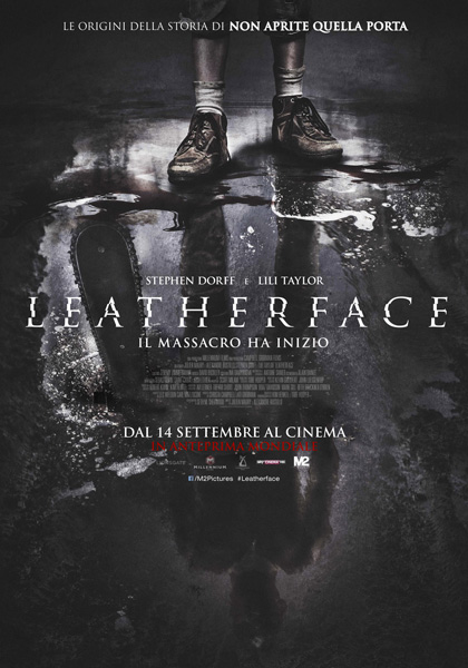 Trailer Leatherface