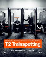 Poster T2 Trainspotting  n. 2