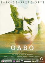 Locandina Gabo - Il mondo di Garcia Marquez