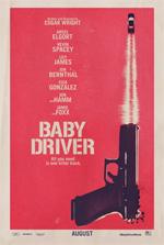Poster Baby Driver - Il genio della fuga  n. 1