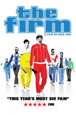 Poster The Firm  n. 0