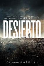 Trailer Desierto